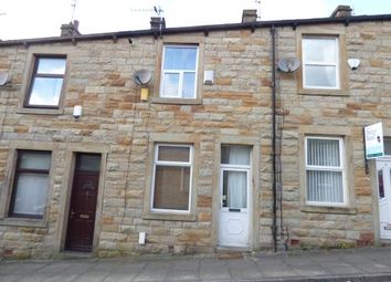 2 bed terraced house for sale in Kime Street, Burnley, Lancashire BB12