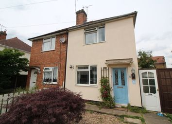Thumbnail 2 bedroom semi-detached house for sale in Evans Close, Bedworth