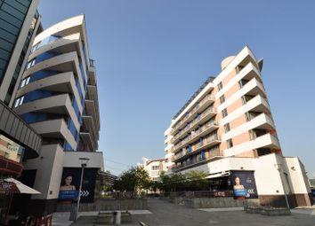 Thumbnail 2 bed flat for sale in Balmoral House, Canons Way, Bristol
