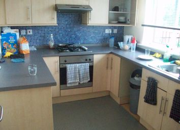 Thumbnail 3 bedroom flat to rent in Darley House, Salford