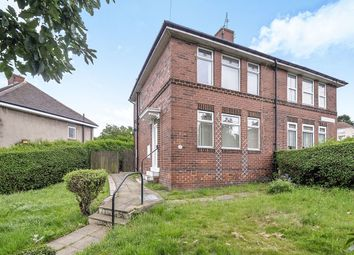 Thumbnail 3 bed semi-detached house to rent in Kilvington Road, Sheffield