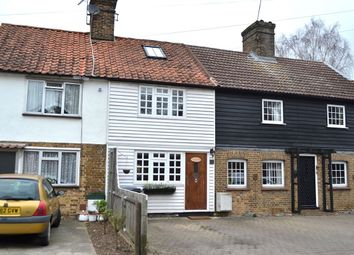 Thumbnail 3 bed terraced house for sale in The Wayre, High Street, Harlow