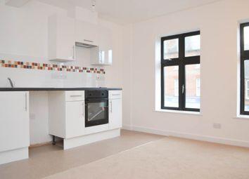 Thumbnail 2 bed flat to rent in Bartholomew Street, Newbury, Berkshire