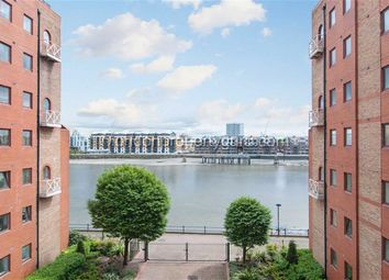 Thumbnail 3 bed flat to rent in Sailmakers Court, Imperial Wharf, William Morris Way, Chelsea Harbour