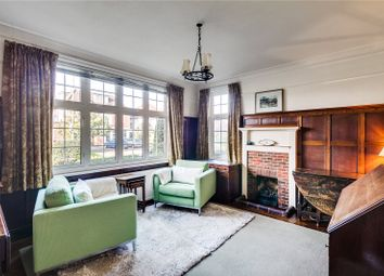 4 bed detached house for sale in Dover House Road, London SW15