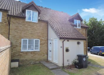 Thumbnail 1 bed maisonette to rent in Mallard Close, Dartford