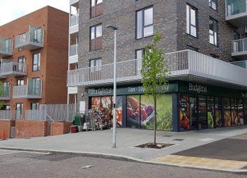 Thumbnail 1 bed flat to rent in Mainstay Court, 2 Dalgin Place, Milton Keynes, Buckinghamshire