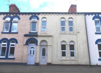 Thumbnail 2 bed terraced house for sale in Red Lion Street, Redcar, North Yorkshire