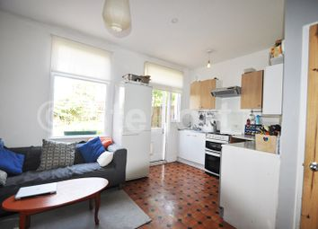 Thumbnail 3 bed flat to rent in Willow Vale, Shepherd's Bush, London
