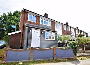 3 bed end terrace house for sale in Karen Close, Stanford-Le-Hope, Essex SS17