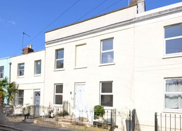Thumbnail 2 bed terraced house to rent in Commercial Street, Leckhampton, Cheltenham, Gloucestershire