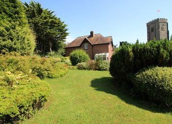 Thumbnail 2 bed detached house for sale in Legion Lane, Brixton, Plymouth, Devon
