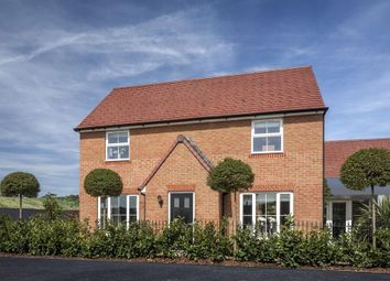 """Thumbnail 4 bedroom detached house for sale in """"Lincoln I"""" at Dymchurch Road, Hythe"""