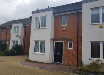 3 bed semi-detached house for sale in Caves Lane, Bedford MK40