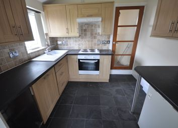 Thumbnail 2 bed flat to rent in Horninglow Road, Burton-On-Trent