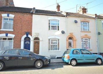 Thumbnail 3 bedroom terraced house to rent in Temple, Ash Street, Northampton