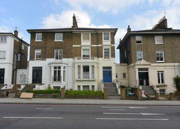 Thumbnail 2 bedroom flat to rent in Camden Road, Camden Town