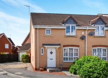 Thumbnail 3 bed semi-detached house to rent in Rivelin Park, Kingswood Parks, Hull