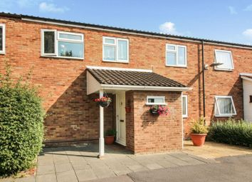 Thumbnail 3 bed terraced house for sale in Mariskals, Basildon