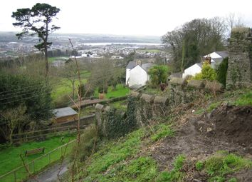 Pilton West, Barnstaple, North Devon EX31. Land for sale