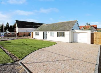 Thumbnail 3 bed detached bungalow for sale in Turnpike Lane, Red Lodge