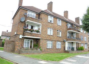 Thumbnail 1 bed flat to rent in Kingsbridge Circus, Harold Hill, Romford