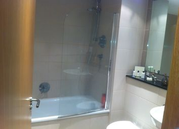 Thumbnail 1 bed flat to rent in East Float Quay, Birkenhead, Wirral