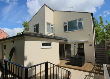 Thumbnail 4 bed detached house for sale in Carmen Street, Great Chesterford, Saffron Walden