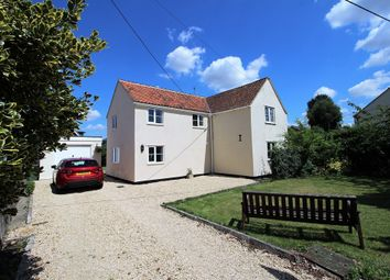 Thumbnail 3 bedroom detached house for sale in St. Marys Lane, Dilton Marsh, Westbury
