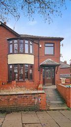 Thumbnail 3 bedroom semi-detached house for sale in Rishton Lane, Bolton