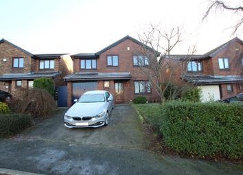 Thumbnail 5 bed detached house for sale in Starring Way, Littleborough, Rochdale, Greater Manchester