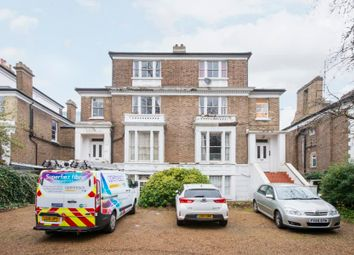 Thumbnail 1 bed flat to rent in Mattock Lane, London