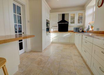Thumbnail 3 bed detached house for sale in Consett Road, Castleside, Consett