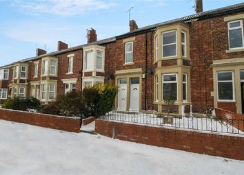 Thumbnail 2 bed flat to rent in Margaret Road, Whitley Bay, Tyne And Wear