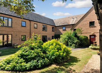 Thumbnail 1 bedroom flat for sale in Windmill Grange, Cambridge
