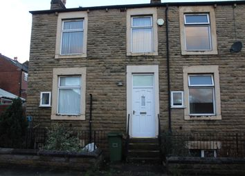 Thumbnail 2 bed end terrace house to rent in Wetherhill Street, Batley