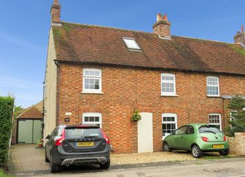 Thumbnail 6 bedroom semi-detached house for sale in Bedford Road, Wootton, Bedford
