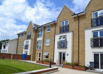 Thumbnail 2 bed flat to rent in Johnson Place, 65 Walsworth Road, Hitchin