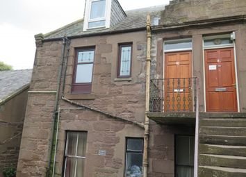Thumbnail 2 bed flat to rent in Mount Road, Montrose