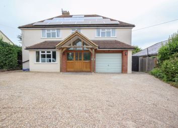 Thumbnail 5 bed property to rent in New Street, Ash, Canterbury