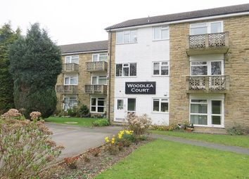 Thumbnail 2 bed flat to rent in Woodlea Court, Shadwell, Leeds