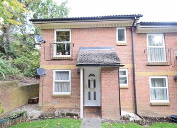Thumbnail 1 bed maisonette to rent in Lower Furney Close, High Wycombe