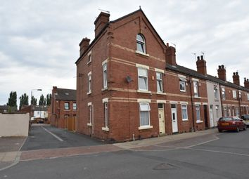 Thumbnail Property for sale in Hugh Street, Castleford