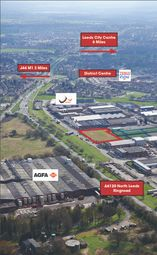 Thumbnail Land for sale in Limewood Approach, Seacroft