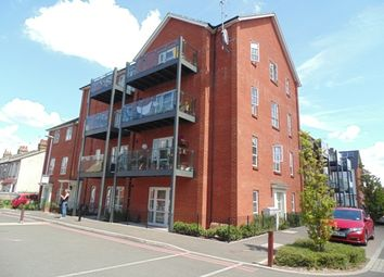 Thumbnail 1 bed flat for sale in Seaton Road, Mitcham