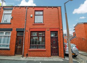 Thumbnail 4 bed end terrace house for sale in Brandon Street, Bolton