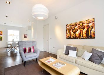 Thumbnail 2 bed flat for sale in Leamington Road Villas, Notting Hill