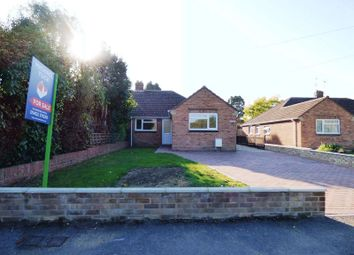 Thumbnail 3 bed semi-detached bungalow for sale in Brookfield Lane, Churchdown, Gloucester