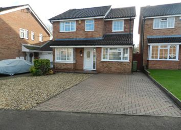 4 bed detached house to rent in Edendale Approach, Cheltenham GL51