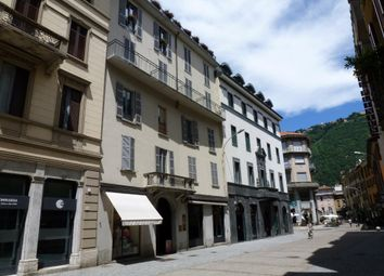 Thumbnail 2 bed apartment for sale in Via Garibaldi 24, Como (Town), Como, Lombardy, Italy